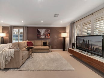 Photo of a living room idea from a real Australian house - Living Area photo 16061397