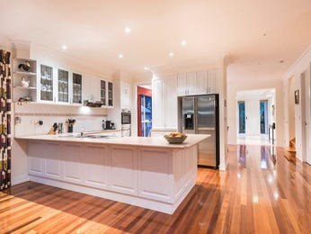 Photo of a kitchen design from a real Australian house - Kitchen photo 8384393