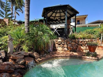 Photo of swimming pool from a real Australian house - Pool photo 7222405