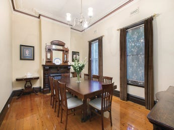 Photo of a dining room design idea from a real Australian house - Dining Room photo 16892649