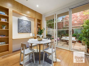 Photo of a dining room design idea from a real Australian house - Dining Room photo 8492217