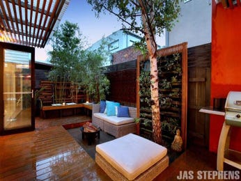 Outdoor living design with pergola from a real Australian home - Outdoor Living photo 7487973