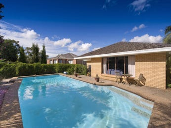 Photo of a freeform pool from a real Australian home - Pool photo 457455