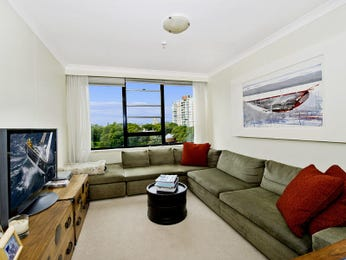 White living room idea from a real Australian home - Living Area photo 579589