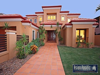 Photo of a pavers house exterior from real Australian home - House Facade photo 287936
