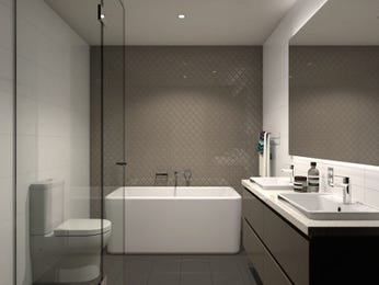 Photo of a bathroom design from a real Australian house - Bathroom photo 15016177