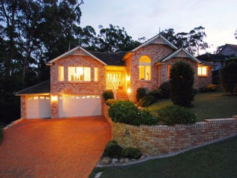 Photo of a brick house exterior from real Australian home - House Facade photo 288369