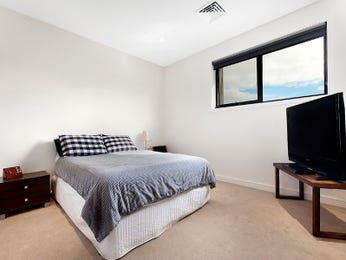 Black bedroom design idea from a real Australian home - Bedroom photo 1536567