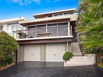 Photo of a concrete house exterior from real Australian home - House Facade photo 1422722