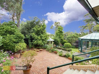 Photo of a landscaped garden design from a real Australian home - Gardens photo 878224