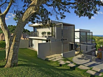 Photo of a concrete house exterior from real Australian home - House Facade photo 441531