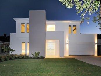 Photo of a concrete house exterior from real Australian home - House Facade photo 1347181