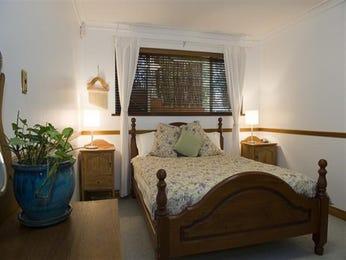 Beige bedroom design idea from a real Australian home - Bedroom photo 837017