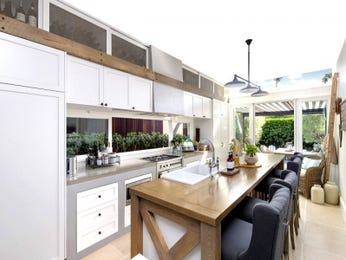 Photo of a kitchen design from a real Australian house - Kitchen photo 16726909