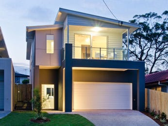 Photo of a concrete house exterior from real Australian home - House Facade photo 719895