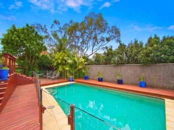 Photo of a modern pool from a real Australian home - Pool photo 568408
