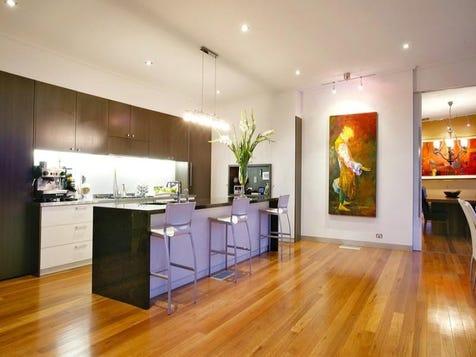 meuseum kitchen