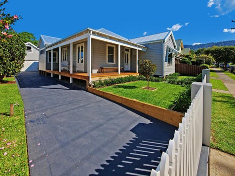 View the street appeal photo collection on home ideas for Cottage home designs australia