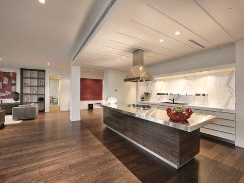 new york apartment house