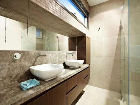 View the exterior ideas photo collection on home ideas for Main bathroom ideas