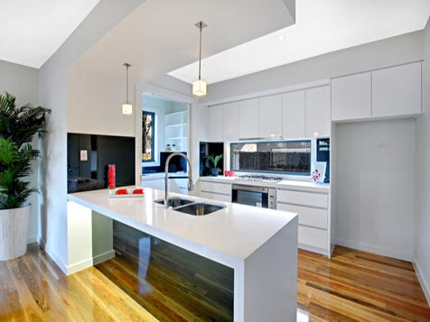 View the kitchens photo collection on home ideas for Kitchen plans with butlers pantry