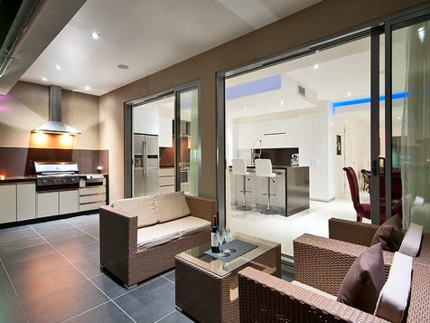 View The Indoor Braai Area Photo Collection On Home Ideas