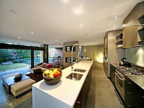 new york apartment kitchen
