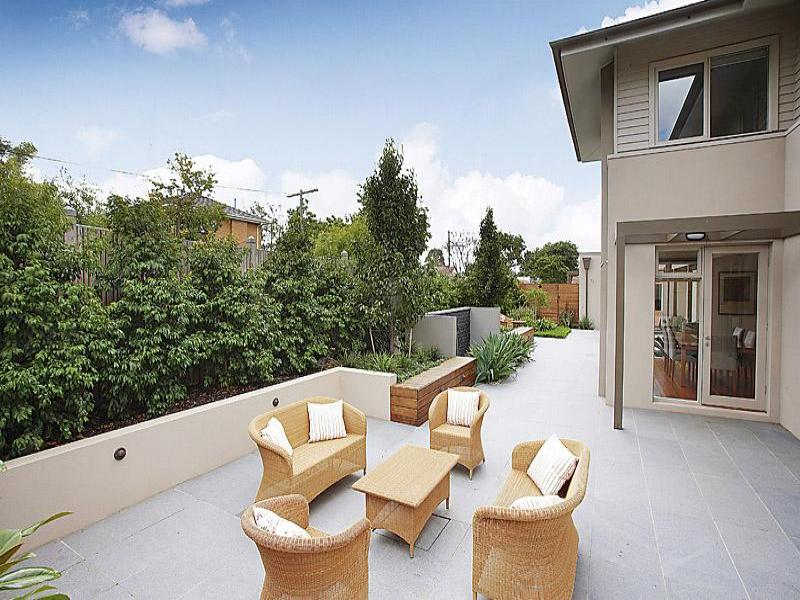 Photo of an outdoor living design from a real Australian house - Outdoor Living photo 357969