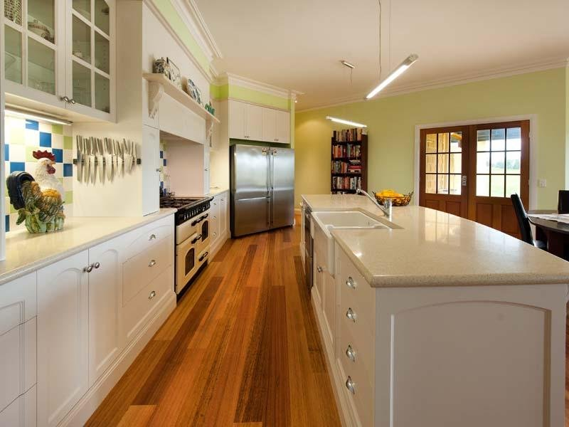 art deco kitchen dining kitchen design using hardwood