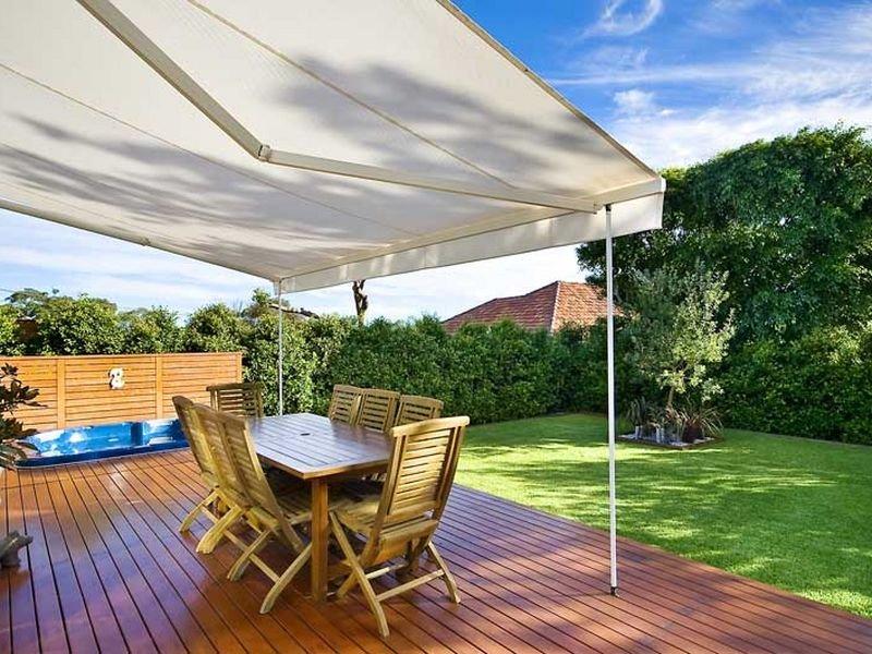 indoor outdoor outdoor living design with deck shade
