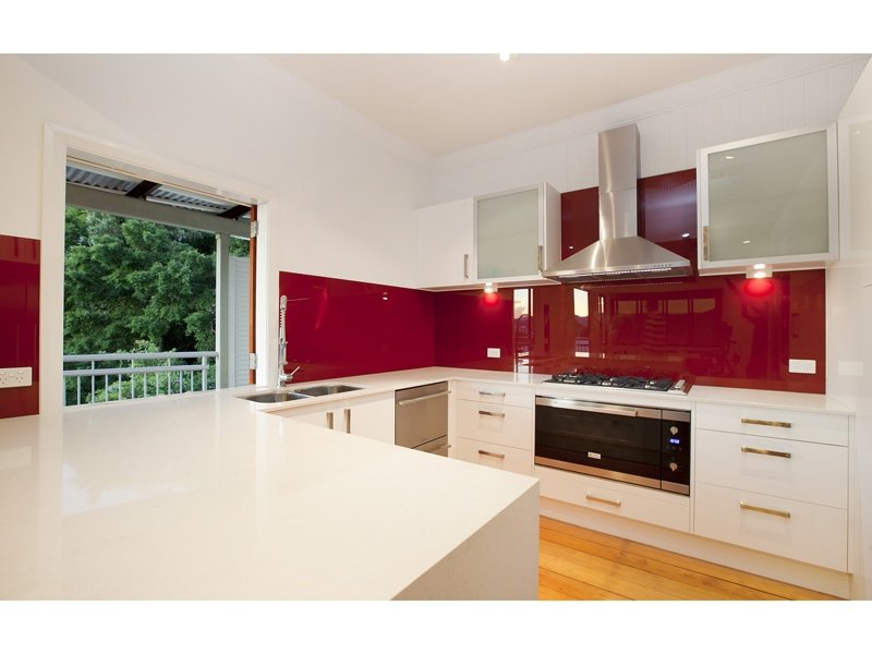 Modern u shaped kitchen design using frosted glass for U shaped kitchen designs