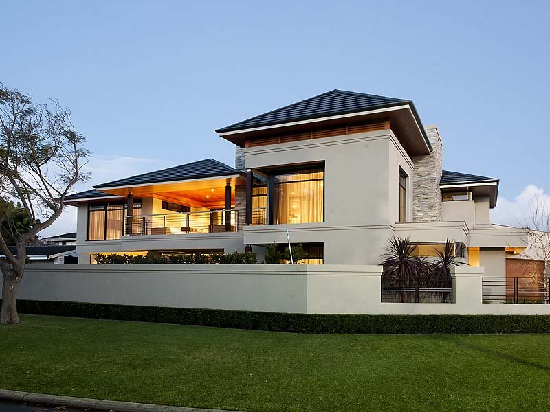 house front design - Designs Of A House