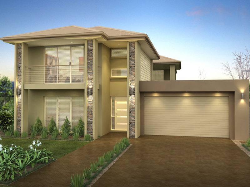 affordable of a pavers house exterior from real australian home house with house  facades.