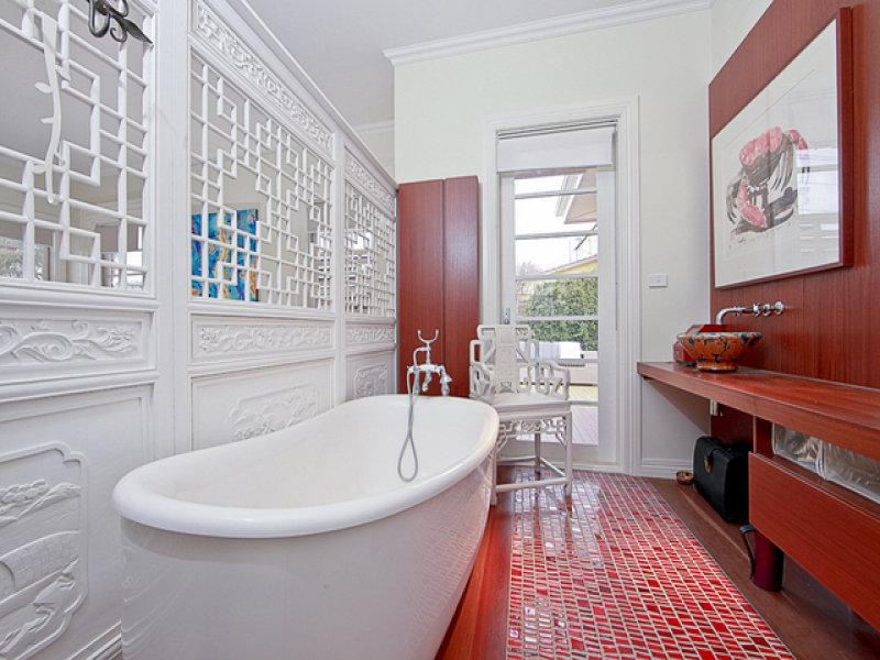 Vasca Da Bagno Relax : Vasche darredo: 10 idee per i tuoi momenti di relax casa.it