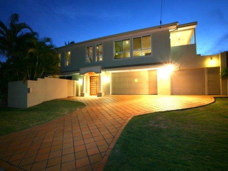 Photo of a tiles house exterior from real Australian home - House Facade photo 224455