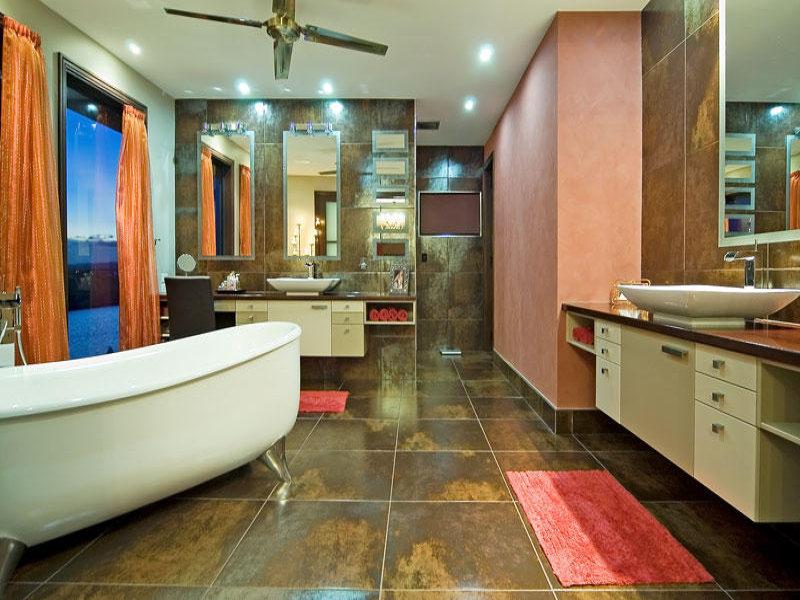 Vasche d 39 arredo 10 idee per i tuoi momenti di relax for Arredo casa da sogno