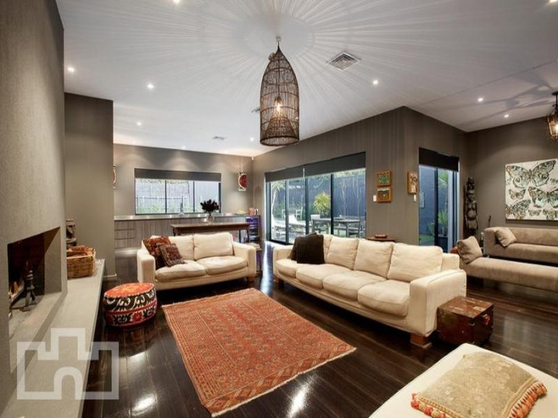 grey living room idea from a real australian home living