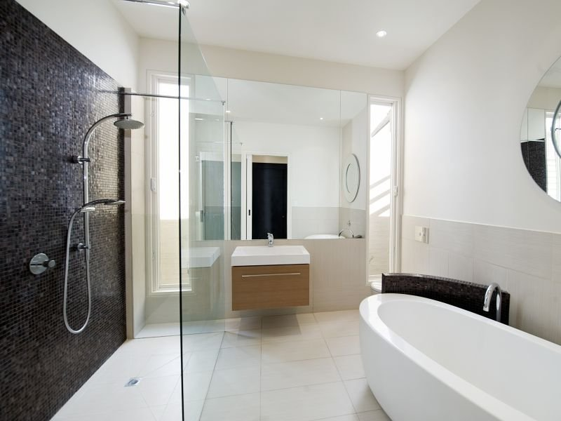 Http Www Realestate Com Au Home Ideas Image Bathrooms 495134