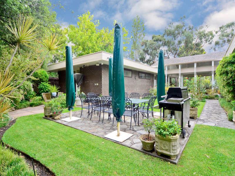giardini idee originali area verde : ... giusta per creare un angolo rilassante nel verde del nostro giardino