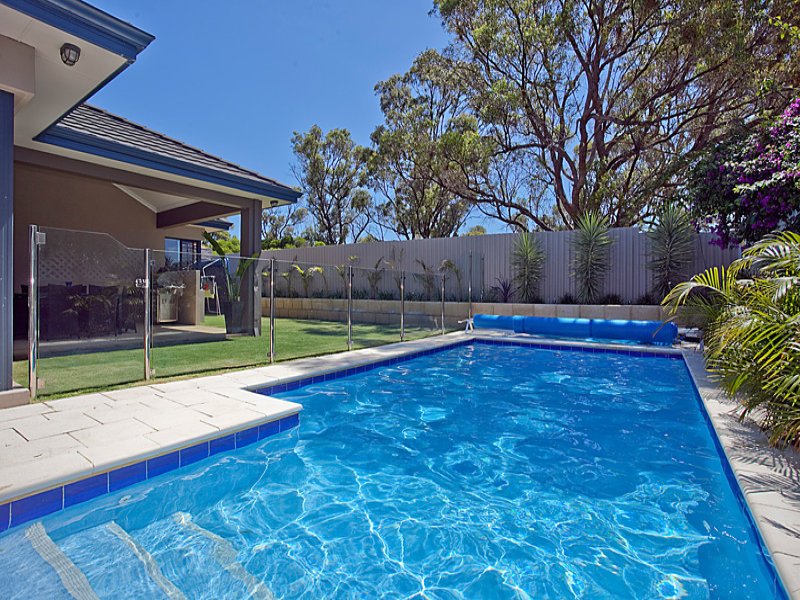 How 39 S Your Pool Looking This Winter Peard