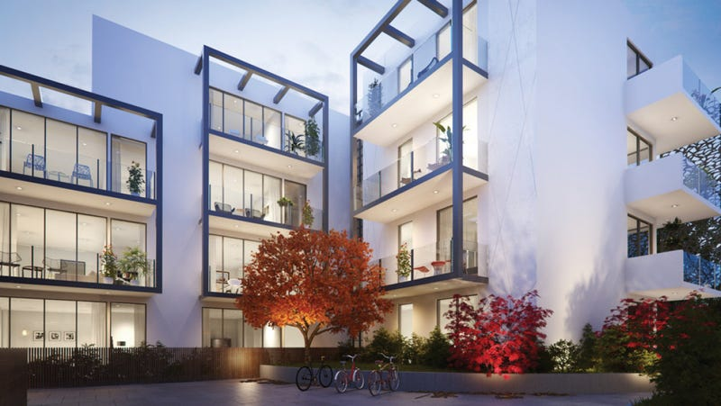 New apartments in oakleigh south vic for sale off the for Home ideas centre oakleigh