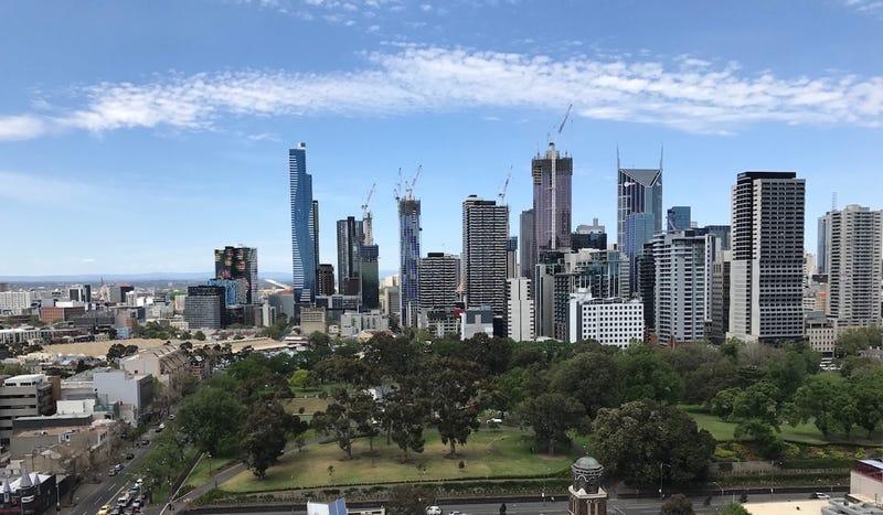 Spencer Melbourne, Melbourne Vic