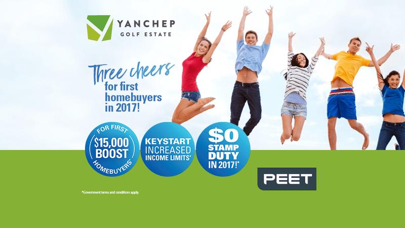Yanchep Golf Estate, Yanchep WA