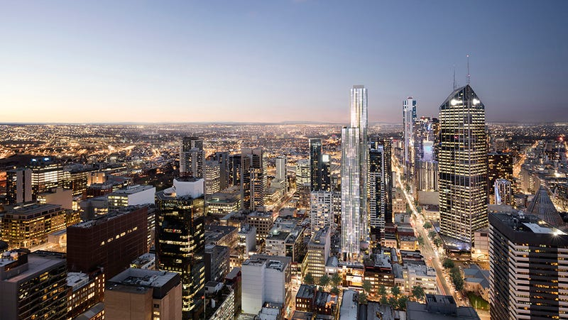 380 Melbourne, Melbourne Vic