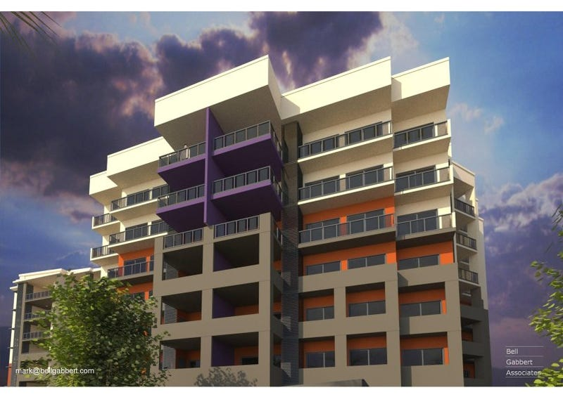 Serenity View Apartments, Nightcliff NT