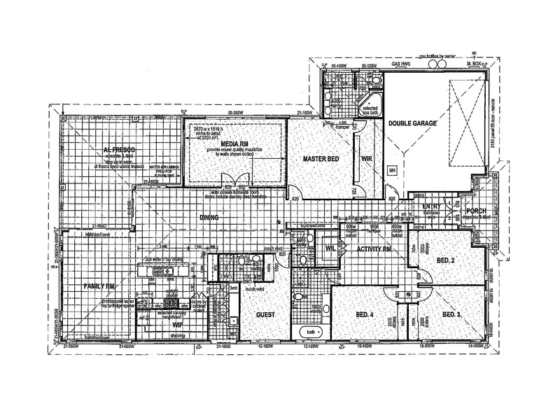 1000 Images About Single Story House Plans On Pinterest