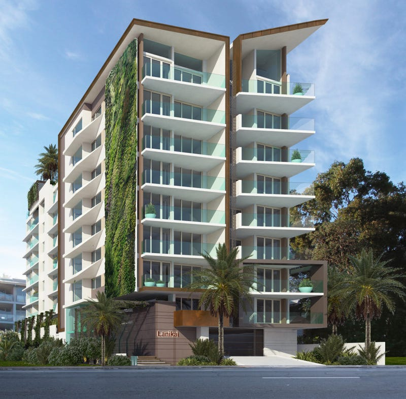 Southport Apartments: New Apartments In Southport, QLD For Sale Off The Plan