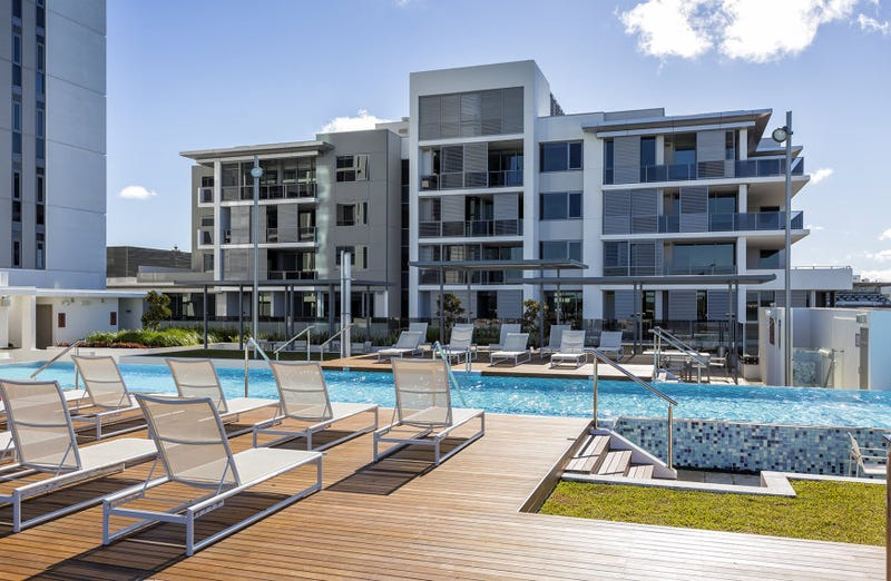 New apartments in east perth wa for sale off the plan
