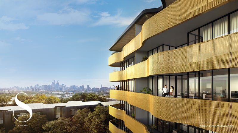 S Pagewood by Silkari, Pagewood NSW