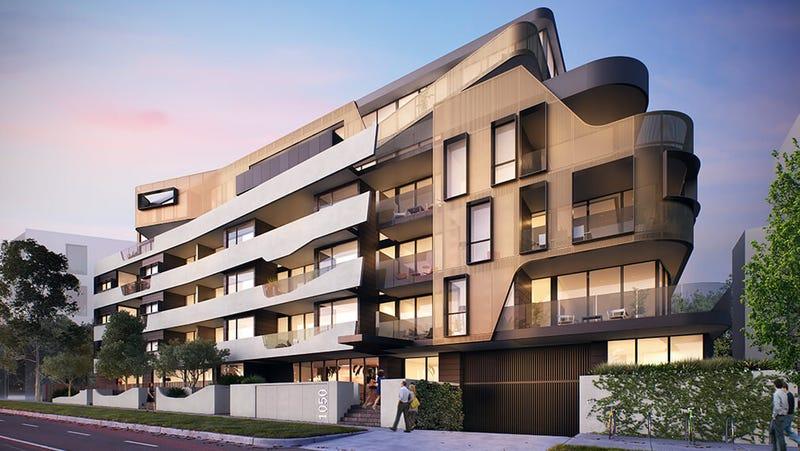 Alexa Residences, Essendon Vic